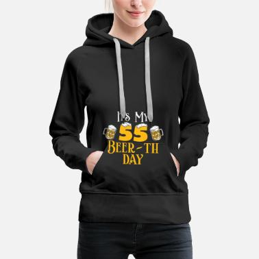 Daddy To Be 55s 55 55th Birthday Gift Beer Idea
