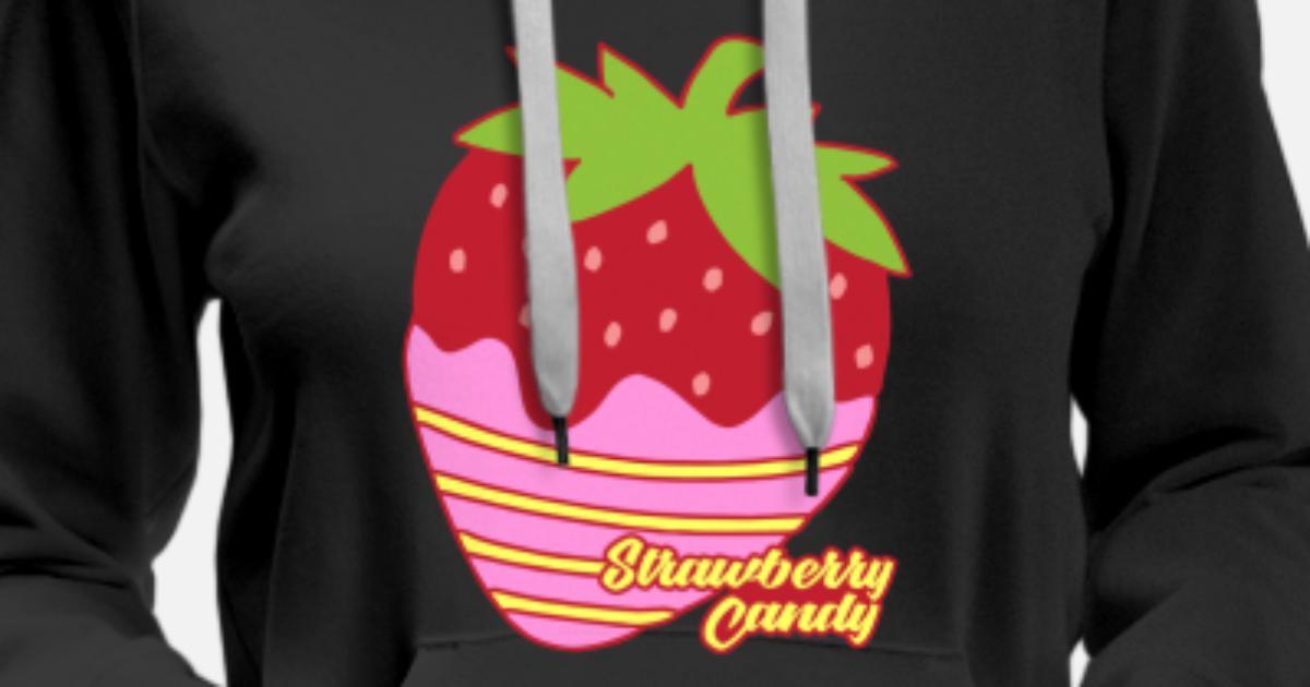 Erdbeer Süßigkeiten Geschenk Kinder Weihnachten von Bestseller ...