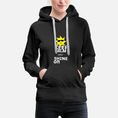 Shinee Shine On - Women's Premium Hoodie