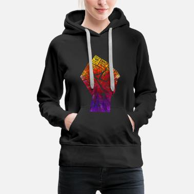 Mathematik Science is not a liberal conspiracy - Frauen Premium Hoodie