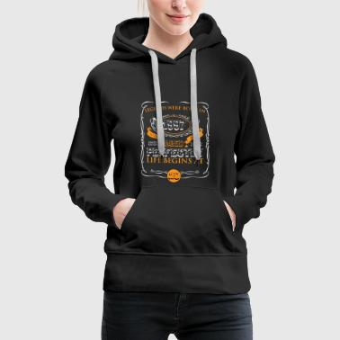 20th birthday gift - born in 1997 - Women's Premium Hoodie
