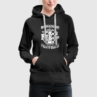 Chess Shirt - Women's Premium Hoodie