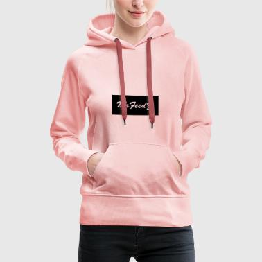 Apparel_design2 - Women's Premium Hoodie