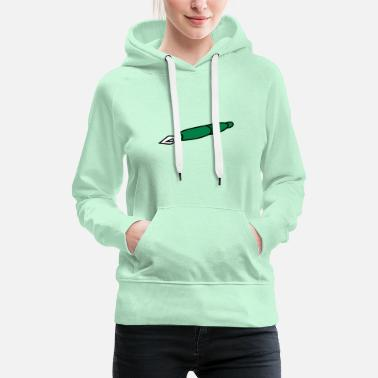 Fountain fueller2 - Women's Premium Hoodie