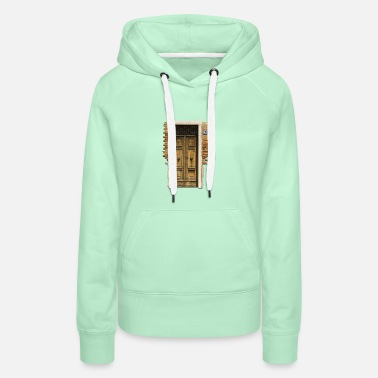 Date Of Birth Date of birth 20 years - Women's Premium Hoodie