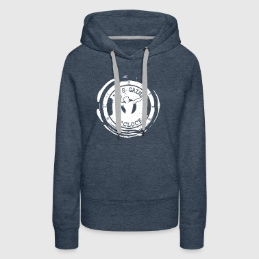 It's Gainz O'Clock - Women's Premium Hoodie