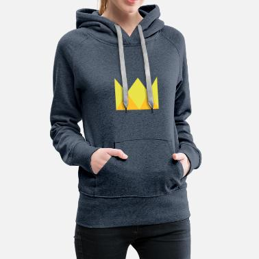 Swedish Swedish Games - Women's Premium Hoodie