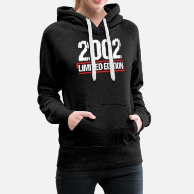 Legal Age 18th birthday of legal age - Women's Premium Hoodie