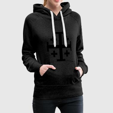 Christianity Collection - Women's Premium Hoodie