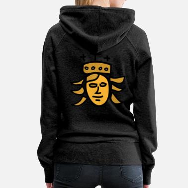 Count Royal Royal - Women's Premium Hoodie