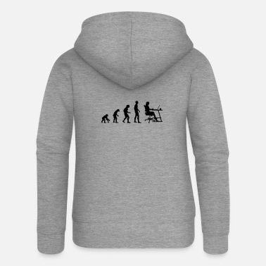 Emancipation emancipation - Women's Premium Zip Hoodie