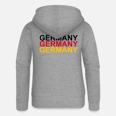Bestill Tysk Jakker på nett | Spreadshirt