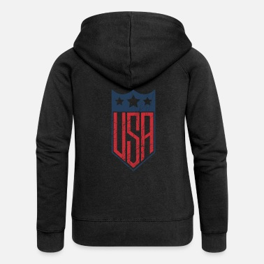 Shield USA Shield - Premium luvjacka dam
