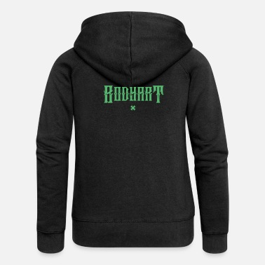 Bodyart Tattoo body artist body art bodyart ink - Women's Premium Zip Hoodie