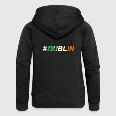 DUBLIN - Women's Premium Hooded Jacket