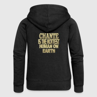 Chante - Women's Premium Hooded Jacket