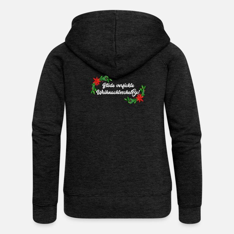 Weihnachten Scheiße Blöd Anti Gegen von Passion Design Shirt ...