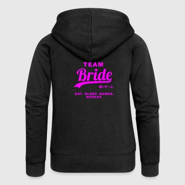 Stag Do - Women's Premium Hooded Jacket