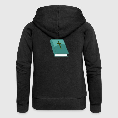 Bible - Women's Premium Hooded Jacket