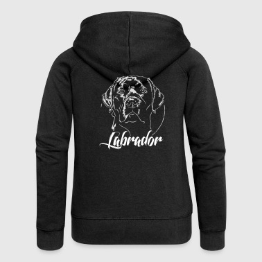 LABRADOR 3 - Women's Premium Hooded Jacket