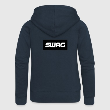 Swag - Women's Premium Hooded Jacket