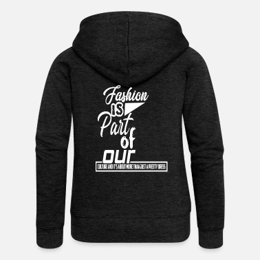 Beautiful Beautiful beauty Beautifully beautiful beauty - Women's Premium Zip Hoodie