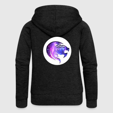 star sign - Women's Premium Hooded Jacket
