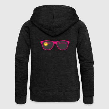 Sunglasses / Sunglasses - Women's Premium Hooded Jacket