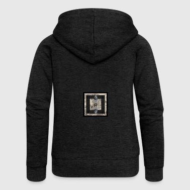 Ancient Greece - Women's Premium Hooded Jacket