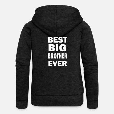 Brother Brothers - Women's Premium Hooded Jacket