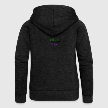 Being an editor - Women's Premium Hooded Jacket