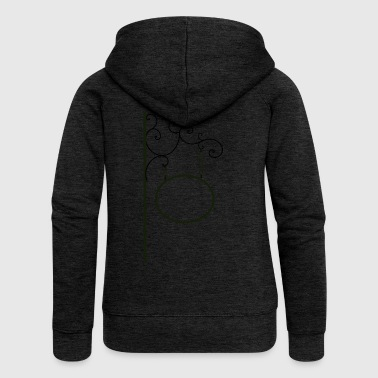 name - Women's Premium Hooded Jacket