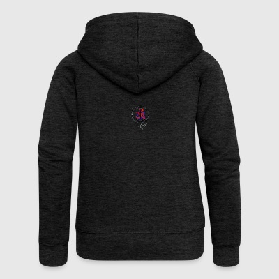 peace - Women's Premium Hooded Jacket