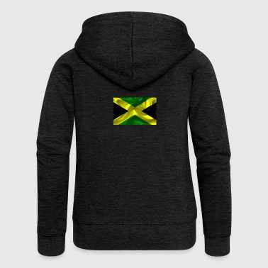 Jamaica - Women's Premium Hooded Jacket