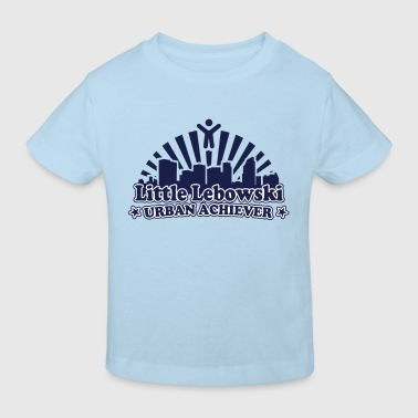 Little Lebowski Achievers - Kids' Organic T-shirt