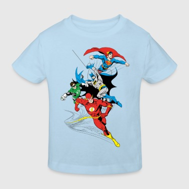 DC Comics Originals  Gruppe - Kinder Bio-T-Shirt