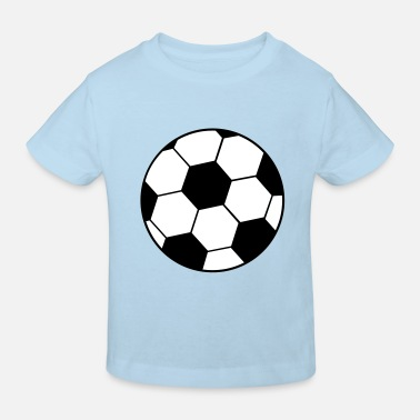 Football Football - Kids' Organic T-Shirt