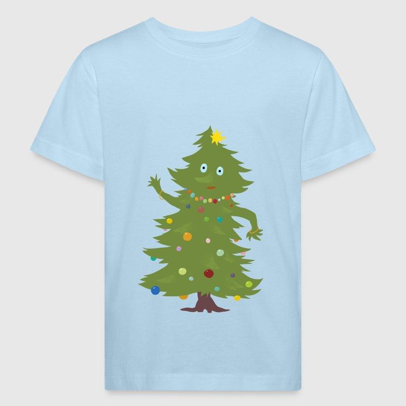 weihnachtsbaum von anna zim spreadshirt. Black Bedroom Furniture Sets. Home Design Ideas