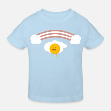 Nuage Sunday morning - T-shirt bio Enfant