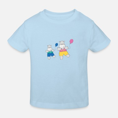 Children children - Kids' Organic T-Shirt