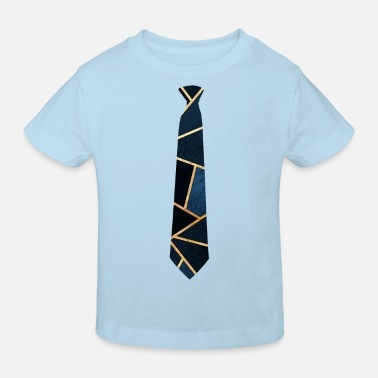 Occasion Tie for all occasions - Kids' Organic T-Shirt