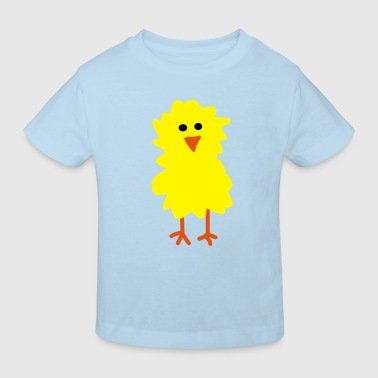 Chick - Kids' Organic T-shirt