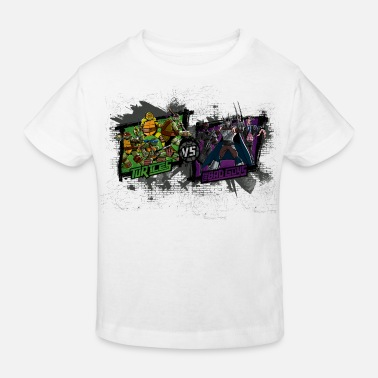 Turtles Teenage Premium Longsleeve TURTLES 'Bad Guys' - Kinder Bio T-Shirt