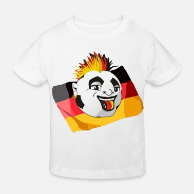 Fan Fan - T-shirt bio Enfant
