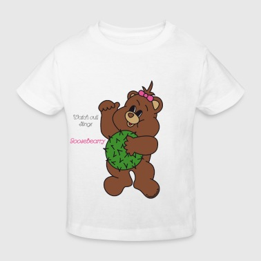 Goosebearry - Watch out Stings - Kinder Bio-T-Shirt