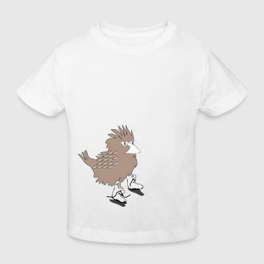 Sparrows Assembly - Kids' Organic T-shirt