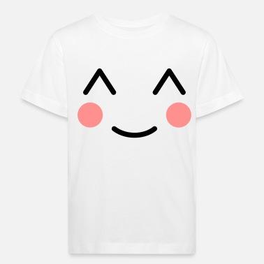 e2ce0df4c68df Smiley Sourire T-shirt Ado