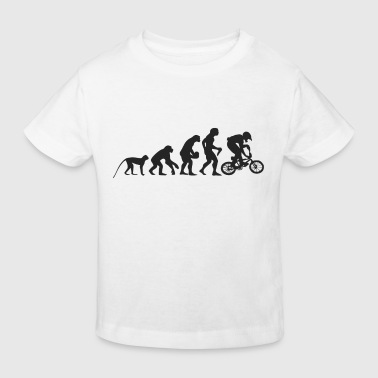 Evolution BMX - Kinder Bio-T-Shirt