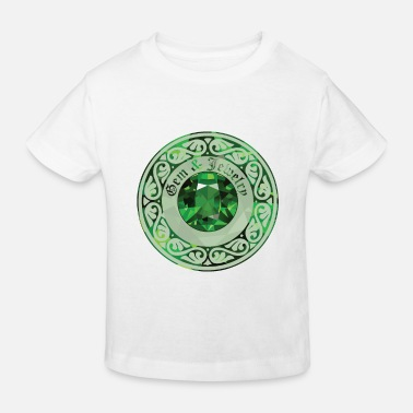 Jewelry Jewelry - Kids' Organic T-Shirt