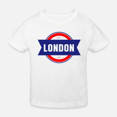 Underground London Underground - Kinder Bio T-Shirt